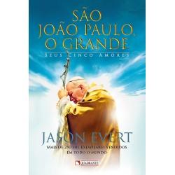Livro São João Paulo II, o...
