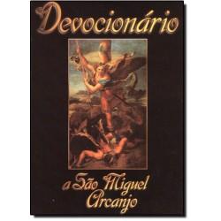 Livro Devocionario A Sao...