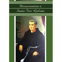 Devocionário A Santo Frei...