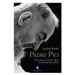 Padre Pio: das sanções do...