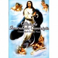 Livro Oficio da Imaculada...