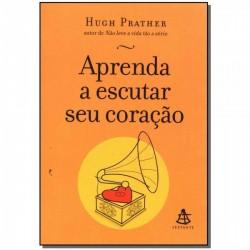 Livro Aprenda a Escutar seu...
