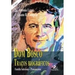 Dom Bosco: Traços...