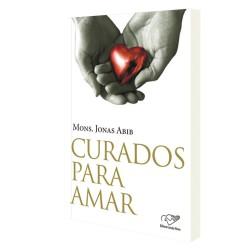 Livro Curados para Amar