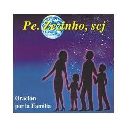CD Oración por la familia