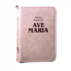 Bíblia Zíper Strike - Média...