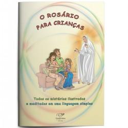 Livro Rosário para Crianças...
