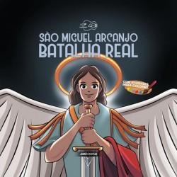 São Miguel Arcanjo Batalha...