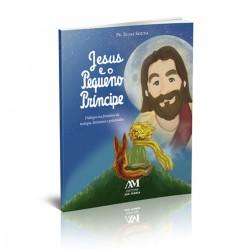 Livro Jesus e o Pequeno...