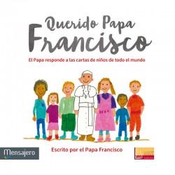 LIVRO QUERIDO PAPA FRANCISCO