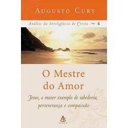 Livro O Mestre do Amor
