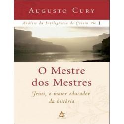 Livro O Mestre Dos Mestres