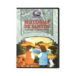 DVD Histórias de Santos: 19...