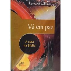Livro - Vá em Paz
