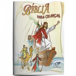 Bíblia para Crianças -...