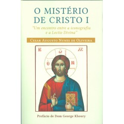 O MISTÉRIO DE CRISTO I - UM...