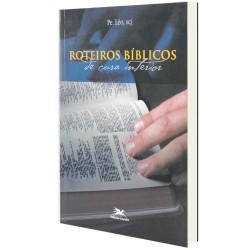 Roteiro Bíblicos de Cura...