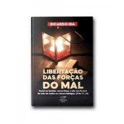 Livro Libertação das Forças...