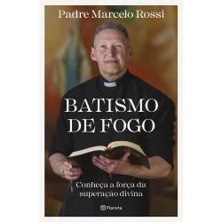 LIVRO BATISMO DE FOGO -...